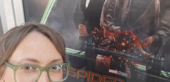 Spider-Man Far From Home: recensione