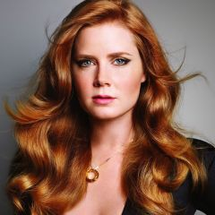 Amy Adams torna in Italia