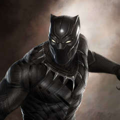 Black Panther allo Smithsonian