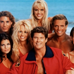 Baywatch: il film