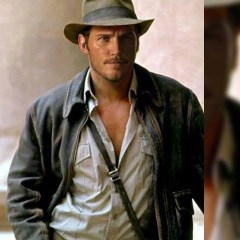 Chris Pratt il nuovo Indiana Jones?
