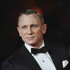 Daniel Craig torna ad essere James Bond!