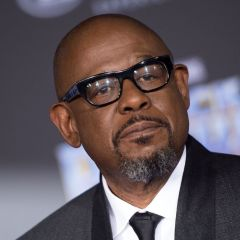 Serie tv: Forest Whitaker, Godfather of Harlem