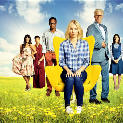 Recensione: The Good Place