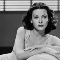 Buon compleanno Hedy Lamarr!