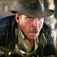 Nessuno come Indiana Jones!