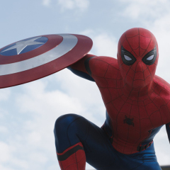Anticipazioni su Spider-Man: Homecoming