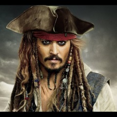 Addio a capitan Jack Sparrow?