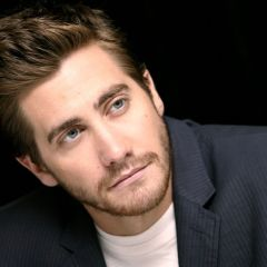 Jake Gyllenhaal in Siria