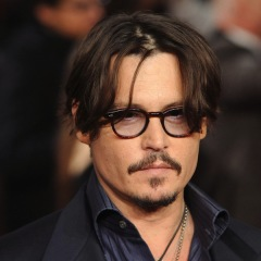 Johnny Depp in tribunale