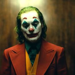Joker: vietate le maschere in sala