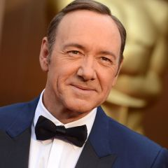Kevin Spacey ancora in grossi guai