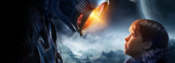 Recensione: Lost in Space
