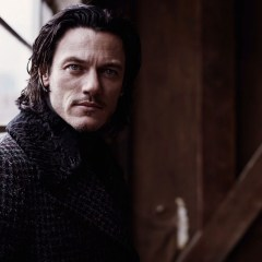 """Three Seconds"" per Luke Evans"