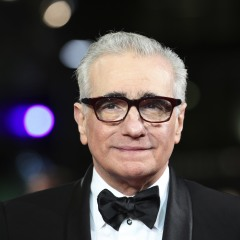 The Irishman di Scorsese a Roma