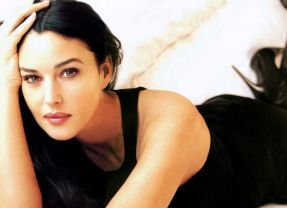 Monica Bellucci madrina a Cannes