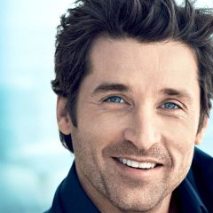 Patrick Dempsey in Bridget Jones 3