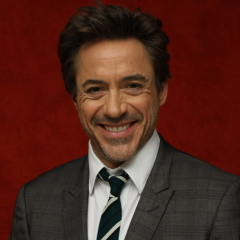 Robert Downey Jr. nella California Hall of Fame