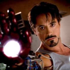 Robert Downey Jr. un'ultima volta Iron Man