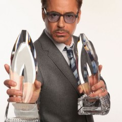 Doppio premio per Robert Downey Jr.