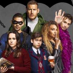 The Umbrella Academy: recensione