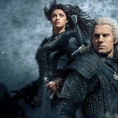 Recensione: The Witcher