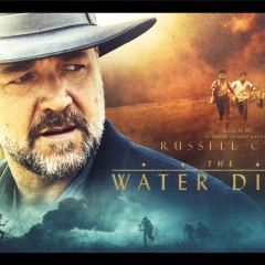 "Russell Crowe: ""The Water Diviner"""