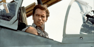 True Lies: la serie tv