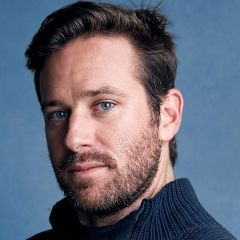 "Armie Hammer in ""The Offer"""