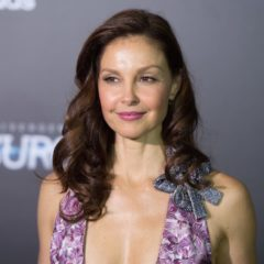 Brutta avventura per Ashley Judd