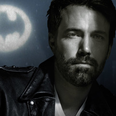 Ben Affleck dirigerà The Batman