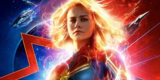 Captain Marvel e i supereroi attaccati sui social