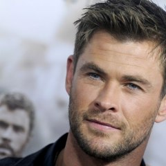 Chris Hemsworth: l'onestà, paga!