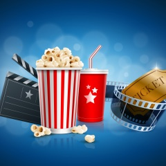 Cine-Days: al cinema con 3 euro