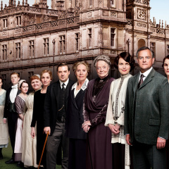 Downton Abbey: il film