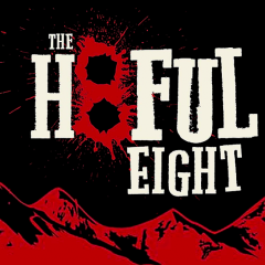 The Hateful Eight a teatro