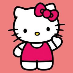 Hello Kitty diventa un film!