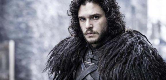 Jon Snow arriva in Italia!