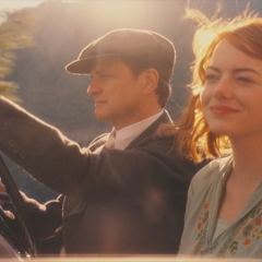 """Magic in the Moonlight"" al 32° Torino Film Festival"