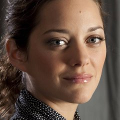 Marion Cotillard in Assassin's Creed