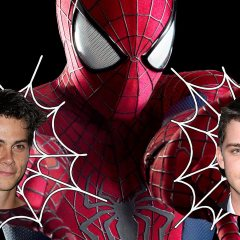 Logan Lerman il nuovo Spiderman?