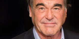 Oliver Stone a Lucca