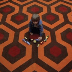 Da Overlook Hotel a museo dell'horror