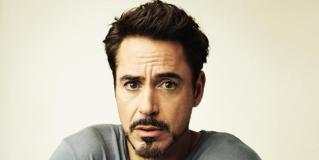 Il dottor Robert Downey Jr.