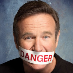 Rissa per l'eredità di Robin Williams