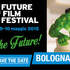 Al via il Future Film Festival