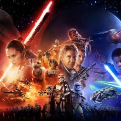 Star Wars VII supera il record d'incassi!
