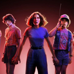 Arriva Stranger Things 4!