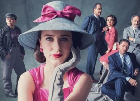 Recensione: The Marvelous Mrs. Maisel