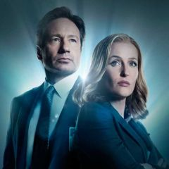 X-Files: debutto col botto